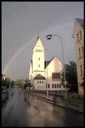 Falun Centrumkyrkan
