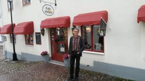 Oskarshamn Mikael Borg